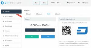Amazon cadeaukaart kopen met Bitcoin bij Bitpanda