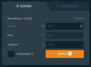 BL3P Bitcoin Exchange