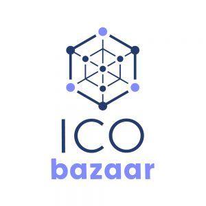ICObazaar logo
