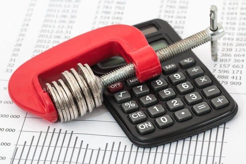 vraag XMR moet stijgen voor deflationair beleid monero