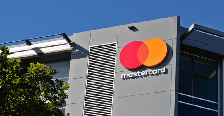 Het Mastercard kantoor in Auckland, Nieuw-Zeeland